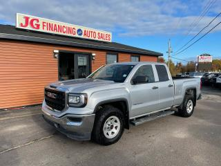 Used 2019 GMC Sierra 1500 Limited for sale in Truro, NS