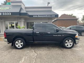Used 2012 RAM 1500 SLT for sale in Mississauga, ON