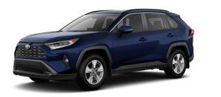 New 2021 Toyota RAV4 XLE AWD for sale in Renfrew, ON