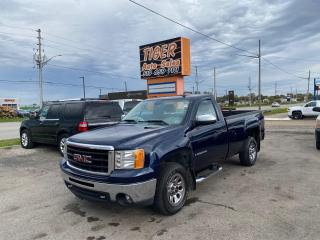 Used 2009 GMC Sierra 1500 VERY CLEAN*ONLY 68KMS*REG CAB*SHORT BOX*CERT for sale in London, ON