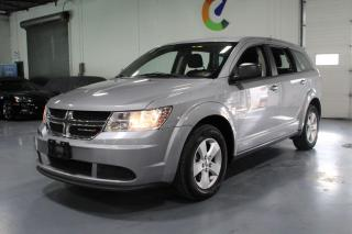 Used 2015 Dodge Journey Canada Value Pkg for sale in North York, ON