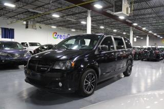 Used 2015 Dodge Grand Caravan SXT for sale in North York, ON