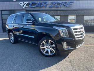 Used 2015 Cadillac Escalade PREMIUM for sale in Calgary, AB