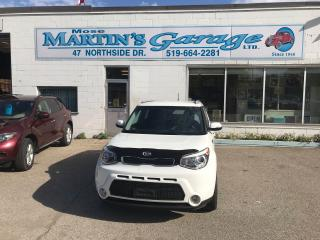 Used 2016 Kia Soul EX for sale in St. Jacobs, ON