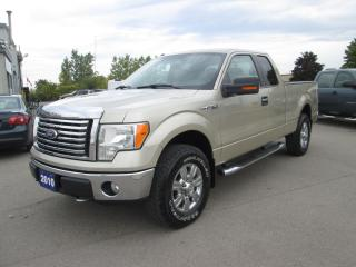 Used 2010 Ford F-150 SVT RAPTOR for sale in Hamilton, ON