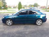 Photo of Blue 2007 Mazda MAZDA3