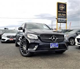 Used 2017 Mercedes-Benz GL-Class No Accidents   1 Owner   4MATIC   Coupe  Certified for sale in Brampton, ON