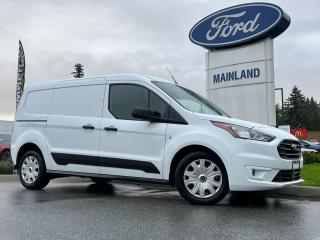 New 2022 Ford Transit Connect XLT 110A for sale in Surrey, BC