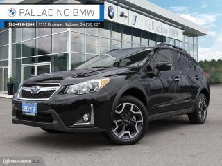 Used 2017 Subaru XV Crosstrek Limited Trim! - Heated Seats, Bluetooth Connection, Navigation for sale in Sudbury, ON