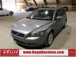 Used 2005 Volvo V50 T5 for sale in Calgary, AB