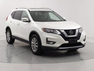 Used 2020 Nissan Rogue SV Moonroof, AWD, Apple CarPlay, Heated seats for sale in Winnipeg, MB