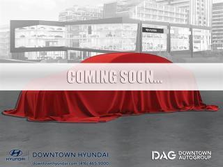 Used 2019 Hyundai KONA for sale in Toronto, ON