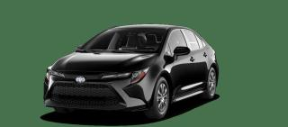 New 2022 Toyota Corolla LE CVT for sale in Pickering, ON