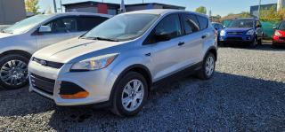 Used 2013 Ford Escape FULL EQUIP GARANTIE 1 ANS for sale in Pointe-aux-Trembles, QC