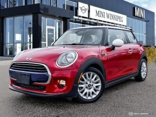 Used 2016 MINI Cooper Hardtop 3dr HB New Brakes! 2 New Tires! Accident Free! for sale in Winnipeg, MB