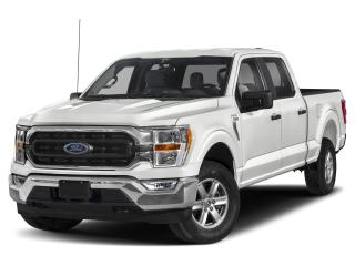 New 2021 Ford F-150 XLT for sale in Hagersville, ON