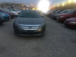 Used 2010 Ford Fusion SE for sale in Etobicoke, ON