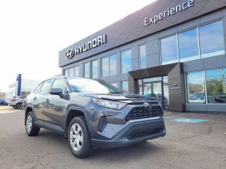 Used 2019 Toyota RAV4 LE for sale in Charlottetown, PE
