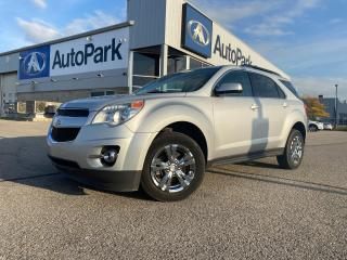 Used 2013 Chevrolet Equinox 1LT | REMOTE START | SATELLITE RADIO | FRONT HEATED SEATS | BLUETOOTH | for sale in Innisfil, ON