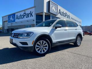 Used 2020 Volkswagen Tiguan Trendline | ANDROID AUTO & APPLE CAR-PLAY | FRONT HEATED SEATS | BACK-UP CAMERA | for sale in Innisfil, ON