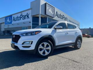 Used 2019 Hyundai Tucson Essential w/Safety Package | LANE ASSIST | ANDROID AUTO & APPLE CARPLAY | FRONT HEATED SEATS | REAR-VIEW CAMERA | for sale in Innisfil, ON