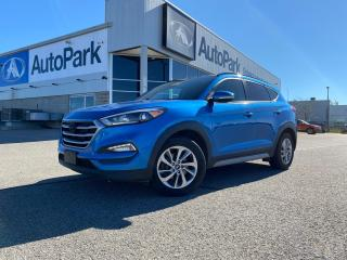 Used 2017 Hyundai Tucson SE | BLIND-SPOT DETECTION | PANORAMIC MOONROOF | SATELLITE RADIO | BACK-UP CAMERA | for sale in Innisfil, ON