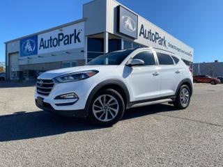 Used 2018 Hyundai Tucson SE 2.0L | BLIND-SPOT DETECTION | PANORAMIC MOONROOF | SATELLITE RADIO | BACK-UP CAMERA | for sale in Innisfil, ON