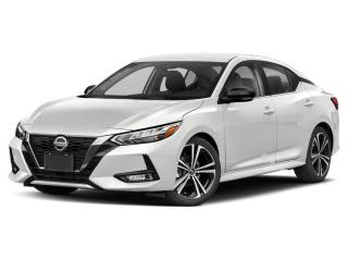 New 2021 Nissan Sentra SR for sale in Toronto, ON