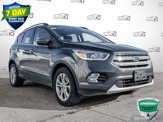 Used 2018 Ford Escape NEW ARRIVAL | SEL | 4WD | for sale in Sault Ste. Marie, ON