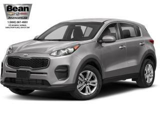 Used 2017 Kia Sportage 2.4L 4CYL AWD LX HEATED SEATS for sale in Carleton Place, ON