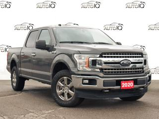 Used 2020 Ford F-150 for sale in St. Thomas, ON