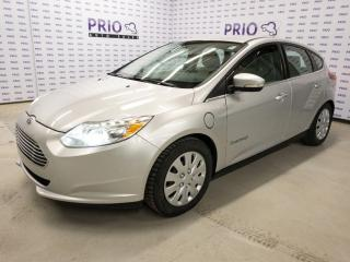 Used 2014 Ford Focus Electric 5dr HB for sale in Ottawa, ON