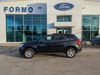 Used 2014 Chevrolet Equinox UNKNOWN for sale in Swan River, MB