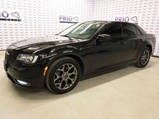 Used 2015 Chrysler 300 4DR SDN 300S AWD for sale in Ottawa, ON