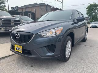 Used 2013 Mazda CX-5 for sale in Scarborough, ON