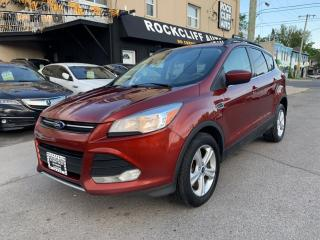 Used 2015 Ford Escape 4WD 4dr SE for sale in Scarborough, ON