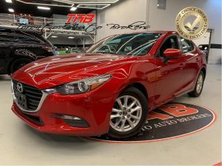Used 2018 Mazda MAZDA3 GS | SKYACTIV | NAVI | CAM | COMING SOON for sale in Vaughan, ON