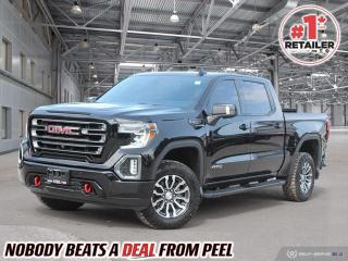 Used 2019 GMC Sierra 1500 AT4 for sale in Mississauga, ON
