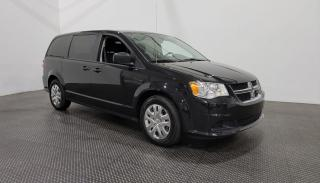 Used 2019 Dodge Grand Caravan Canada Value Package - Climatiseur for sale in Laval, QC
