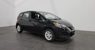 Used 2017 Nissan Versa Note SV - Bluetooth - Climatiseur for sale in Laval, QC
