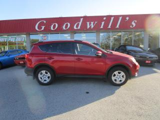 Used 2015 Toyota RAV4 LOW KMS! for sale in Aylmer, ON