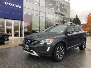 Used 2016 Volvo XC60 T5 Special Edition Premier for sale in Surrey, BC