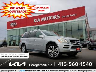 Used 2010 Mercedes-Benz GL-Class WHOLESALE TO THE PUBLIC | YOU CERTIFY YOU SAVE for sale in Georgetown, ON