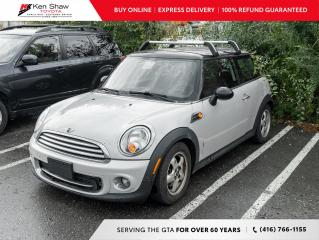 Used 2011 MINI Cooper Classic for sale in Toronto, ON