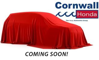 Used 2011 Honda Pilot EX-L - Clean CarFax, Sunroof, 4WD for sale in Cornwall, ON