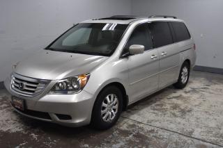 Used 2009 Honda Odyssey EX-L for sale in Kitchener, ON
