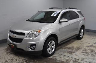 Used 2011 Chevrolet Equinox 2LT for sale in Kitchener, ON