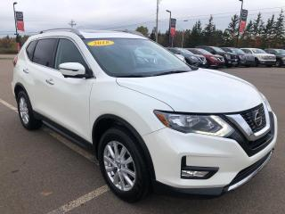Used 2018 Nissan Rogue SV for sale in Charlottetown, PE