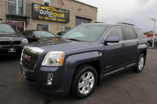 Used 2013 GMC Terrain AWD/ SLE-2/ Back-Up Camera/ No Accident for sale in Newmarket, ON
