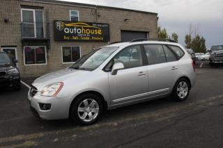 Used 2009 Kia Rondo EX/ 7 Passenger/ Low KM/ No Accident for sale in Newmarket, ON